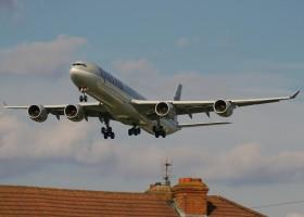 Dopravní letadla
