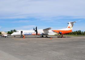 planes.cz - DHC8Q-402 - RP-C3030 - AirPhil Express ( APQ / 2P ...