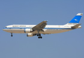 a300-9k-amb-kuwait-airways-dubai-international