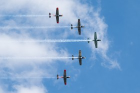 P3 Flyers