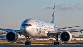 Skyteam Livery