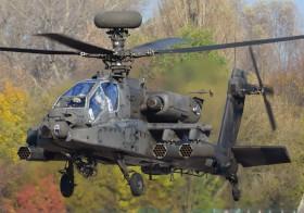 3 x AH-64 Apache
