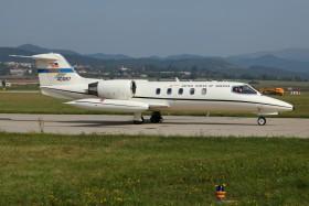 Learjet  C-21