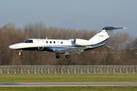 D Cefe Cessna 525c Citation Cj4 Pardubice Ped Lkpd